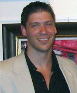 Gavin Glakas