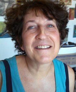 Marcie Wolf Hubbard